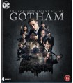 Gotham - Season 2. (2014– ) (4 Blu-ray)