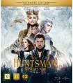 The Huntsman: Winter's War (2016) Extended Edition (Blu-ray)