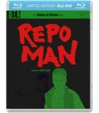 Repo Man (1984) Blu-ray