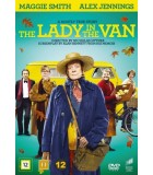 The Lady in the Van (2015) DVD