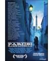 Pariisi rakkaudella (2006) DVD