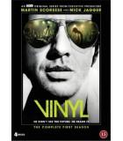 Vinyl - Kausi 1. (4 DVD)