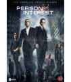 Person Of Interest- Kausi 4. (6 DVD)