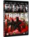 Triple 9 (2016) DVD