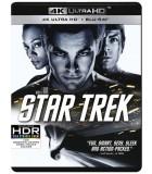 Star Trek (2009) (4K UHD + Blu-ray)