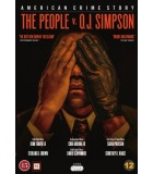 American Crime Story - S1 The People vs OJ Simpson (2016-) (4 DVD)