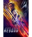 Star Trek Beyond (2016) DVD