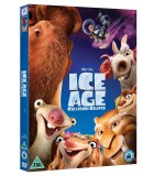 Ice Age: Collision Course (2016) DVD