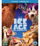 Ice Age: Collision Course (2016) Blu-ray