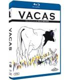Vacas (1992) Blu-ray