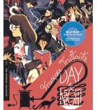 Day For Night (1973) Blu-ray