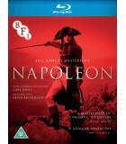 Napoleon Bonaparte (1927) (3 Blu-ray)