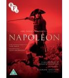Napoleon Bonaparte (1927) (4 DVD)