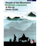 People of the Mountains (1942) DVD