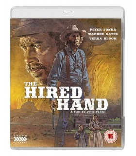 The Hired Hand (1971) (Blu-ray + DVD)
