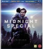 Midnight Special (2016) Blu-ray