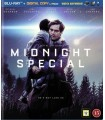 Midnight Special (2016) Blu-ray