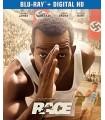 Race (2016) Blu-ray