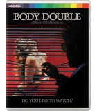 Body Double (1984) Blu-ray