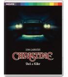 Christine (1983) Blu-ray