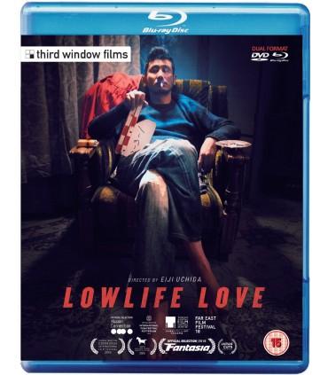 Lowlife Love (2015) (Blu-ray + DVD)
