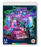 Dead End Drive-In (1986) Blu-ray