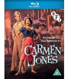 Carmen Jones (1954) Blu-ray