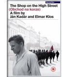 The Shop On The High Street (1965) DVD