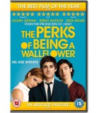 The Perks of Being a Wallflower (2012) DVD