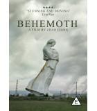 Behemoth (2015) DVD