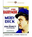 Moby Dick (1930) DVD