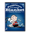 Happiness Is a Warm Blanket, Charlie Brown (2011) DVD