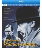 Komisario Palmun erehdys (1960) Blu-ray
