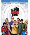 The Big Bang Theory : Season 9 (2 Blu-ray)