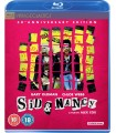 Sid and Nancy (1986) Blu-ray