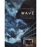 The Wave (2015) Blu-ray