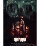 Bodom (2016) DVD