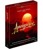 Apocalypse Now (1979) Special Edition (3 Blu-ray)