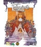 Labyrinth (1986) 30th Aniversary Edition DVD