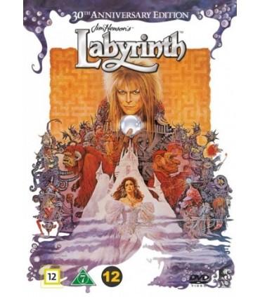 Labyrintti 1986