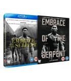 Embrace Of The Serpent (2015) Blu-ray