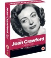 Joan Crawford - Collection (4 DVD)