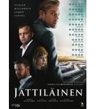 Jättiläinen (2016) DVD