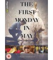 The First Monday in May (2016) DVD