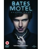 Bates Motel - Season 4. (2013– ) (3 DVD)