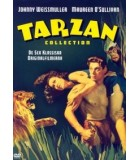 Tarzan - Weissmuller Collection (3 DVD)
