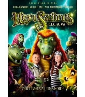 Hevisaurus - elokuva (2015) DVD