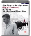 The Shop On The High Street (1965) Blu-ray
