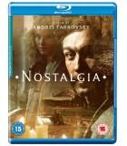 Nostalgia (1983) Blu-ray