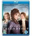 Love & Friendship (2016) Blu-ray